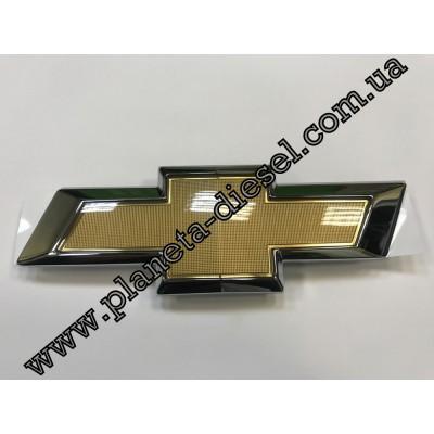 Эмблема решетки радиатора - 95326562