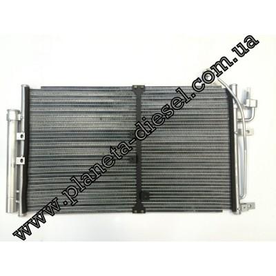 Радиатор кондиционера - 96436393