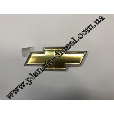 Эмблема багажника - 96448156