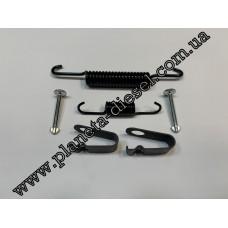 Комплект пружин стояночного тормоза