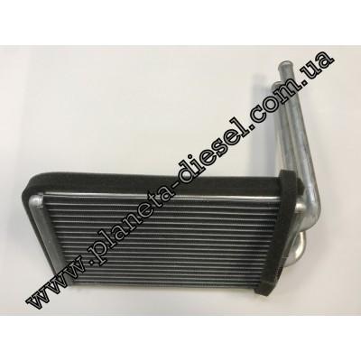 Радиатор отопителя - 96629611