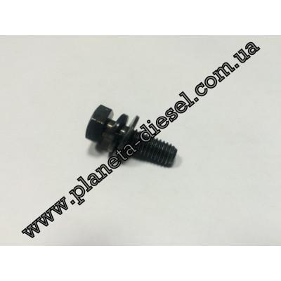 Болт крепления бампера - 982640620D
