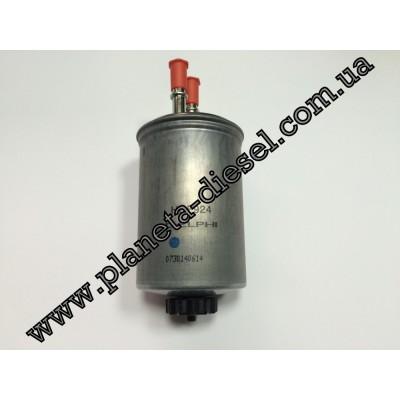 Фильтр топливный (Дизель) - HDF924