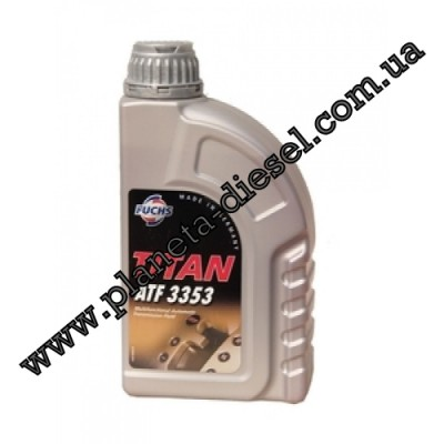 FUCHS TITAN ATF3353 - TITAN ATF3353