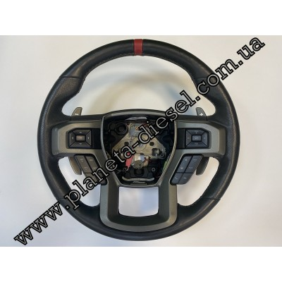 Рулевое колесо -