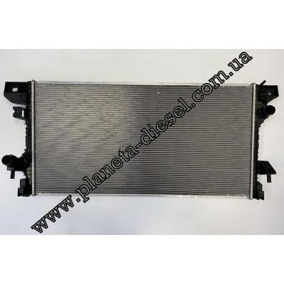 Радиатор охлаждения -