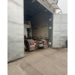 DAF XF105 после ремонта секций и инжекторов отдан постоянному клиенту, и Renault Premium dXi тут же запускаем в работу. ————————————-
