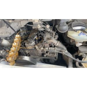 Легкая детонация ДВС на VW LT 2.8 TDI. Осциллограф показал отсутствие компрессии на 3-м цилиндре. Остается выяснить причину, так как в форсунки кто-то уже лазил, и на 2,3 цилиндрах установлены электромагниты от Трафика 1.9 и мерсовские полусферические разьемы тупо натянуты на электромагниты. И это некачественный ремонт инжекторов привел к этому либо же другие факторы? ——————————- #кременчуг #планетадизель #ремонтдизелей #дизель #planetadiesel #commonrail #автодизель #diesel #boschdieselservice #delphidieselcentre #vdodieselservice #vw #vwlt35 #lt35 #volkswagen #injector #троитдвигатель #компрессия #очумелыеручки
